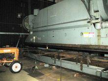 Cincinnati 1500-20 Mechanical P