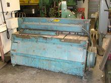 Roper Whitney 5212 Mechanical S