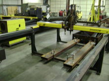 Esab Shadow Plasma Cutter