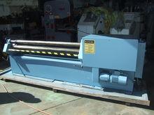 JM Montgomery Model 7216 PLATE