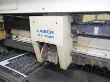 TRUMPF MODEL -2530 CNC LASER CU