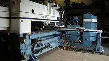W.A. Whitney 3400 RTC 60 CNC Pu
