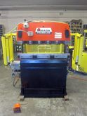 AMADA RG25 HYDRAULIC PRESS BRAK