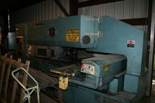 2000 AMADA Model: 244 CNC TURRE