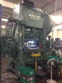 Minster P2-150 Hi-Prod. Press
