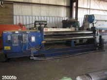Webb BR6-10810 Plate Roll