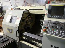 2008 FEMCO HL-25 Live Tool CNC