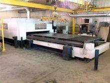 MAZAK Hyper Gear CNC LASER