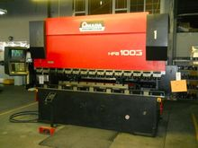 Used 1997 AMADA HFB-