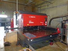 Amada LC1212 Laser