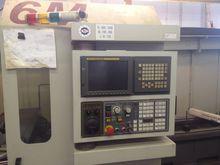 Racer RCM 6M CNC Lathe