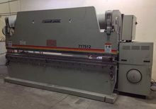 Used 1996 ACCURPRESS