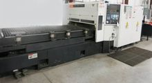 Mazak Super Turbo-X48 MkII Lase