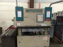 1998 Premeir 40 X 4 Hydraulic P