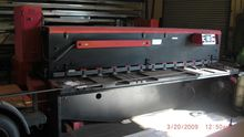 AMADA M-3045 MECHANICAL SHEAR