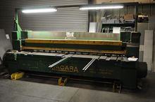 Niagara 710 MECHANICAL SHEAR