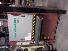 Grindingmaster 2000 Dry Sander