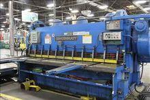 Cincinnati 4310 Mechanical Shea
