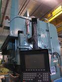 Allsteel 600 Ton Press Brake