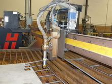 Used 2008 Cutting Sy