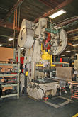 NIAGARA M 150 PUNCH PRESS