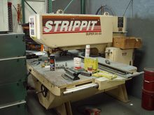 Strippit Super 3030 Duplicator