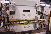 CINCINNATI 230FMII10 Press Brak