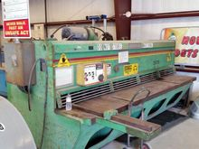 Accurshear 825010 Hydraulic She