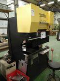 2011 Toyokoki APW-3613 CNC Brak