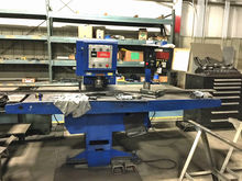 Whitney 635A CNC Single-End Hyd