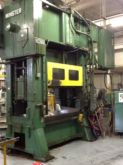 Used Minster 300 ton