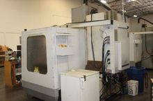 HAAS VF-4 VMC MACHINING CENTER