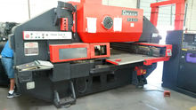 2000 Amada 344-Q Turret Punch P