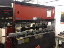 Amada FBD-5020 Hydraulic Brake
