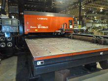 2000 Amada 2415XL CNC LASER
