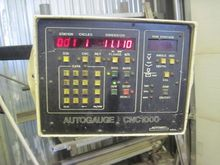 Used ACCURPRESS 7130