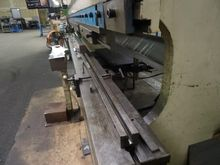 LVD Hydraulic 150JS10 Press Bra