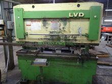 Used LVD Hydraulic 4