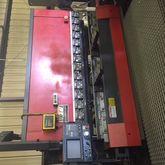 Amada 1253FS CNC Brake