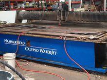 Calypso Hammerhead Water-Jet
