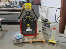Tauring Delta 60 CNC Angle Roll