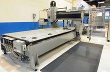 Haas GR-510 CNC Gantry Style Ro