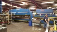 Used Promecam Press
