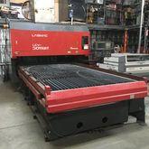Amada LCV-3015B2 Laser