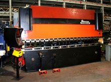 1995 Amada HFB-1254 CNC HYDRAUL