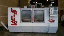 Used 1997 Haas VF-6