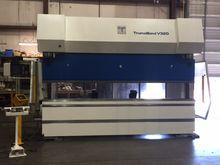 Used TRUMPF V320 CNC