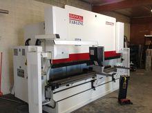 2014 Baykal APHS 37240 CNC HYDR