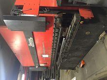 Amada HFB-2204 CNC HYDRAULIC PR