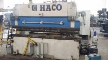 HACO FRM -25 75 HYDRAULIC PRESS